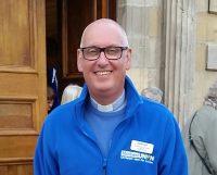 Lenten Meditation from our Diocesan Chaplain