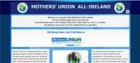 New Look All Ireland MU Website Launched