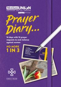 All-Ireland 16 Days Prayer Diary